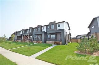 Condo for sale in 647 Evergreen BOULEVARD, Saskatoon, Saskatchewan