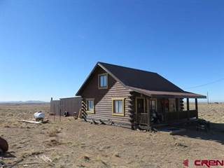 Single Family for sale in 15907 KK 4th Street, Blanca, CO, 81123