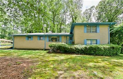 Residential Property for sale in 448 Fielding Lane SW, Atlanta, GA, 30311
