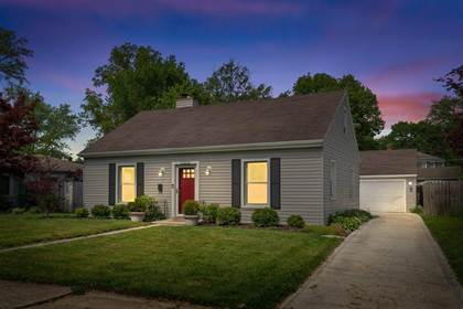 Residential for sale in 2232 Owaissa Way, Fort Wayne, IN, 46809