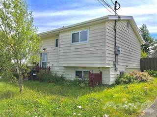 Apartment for sale in 533 Empire Avenue, St. John's, Newfoundland and Labrador, A1E 1X1