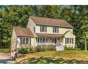Single Family for sale in 39 Nancy Dr, Ashland, MA, 01721
