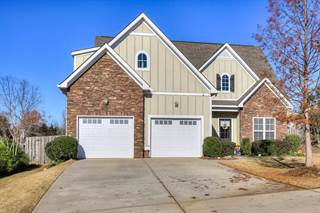 Single Family for sale in 503 Jutland Way, Evans, GA, 30809