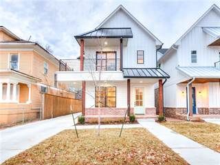 Single Family for sale in 1338 NW 16th Street, Oklahoma City, OK, 73106