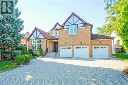 Single Family for sale in 64 WINGATE CRES, Richmond Hill, Ontario, L4B2Y9