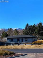 Comm/Ind for sale in 2340 N Academy Boulevard, Colorado Springs, CO, 80909