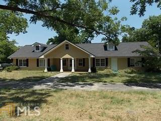 Single Family for sale in 17638 Ga Highway 129, Claxton, GA, 30417