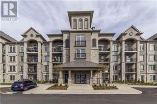 Condo for rent in 1470 MAIN  ST E 202, Milton, Ontario, L9T7S7
