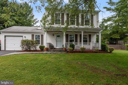Residential Property for sale in 10325 YORKTOWN COURT, Great Falls, VA, 22066