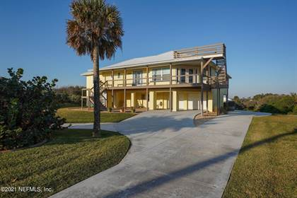 Residential Property for sale in 1775 N CENTRAL AVE, Flagler Beach, FL, 32136