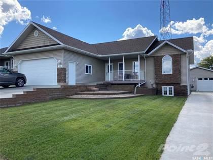 Residential Property for sale in 306 Turnbull AVENUE W, Biggar, Saskatchewan, S0K 0M0