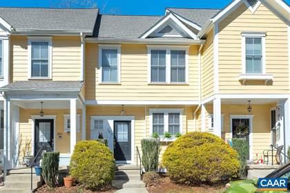Residential Property for sale in 101 MELBOURNE PRK D, Charlottesville, VA, 22901