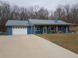Single Family for sale in 0 RR 6 Box 1030, BCR 852, Marquand, MO, 63764