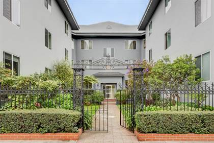 Residential Property for sale in 105 Palm AVE 7, San Francisco, CA, 94118