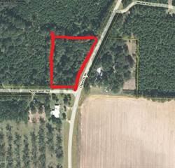 Land for sale in TBD Church Street, Cypress, FL, 32448