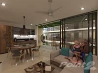 Apartment for sale in Brava Towers, Aldea Zama, Tulum, Quintana Roo