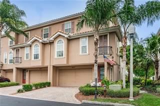 Townhouse for sale in 4633 OVERLOOK DRIVE NE, St. Petersburg, FL, 33703