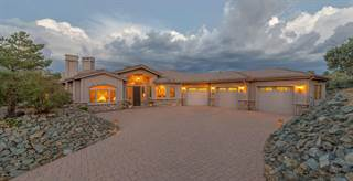 Single Family for sale in 461 Rockrimmon Circle, Prescott, AZ, 86303