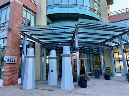 Residential Property for sale in 1003 1445 South Park Street, Halifax, Nova Scotia, B3J 0B6