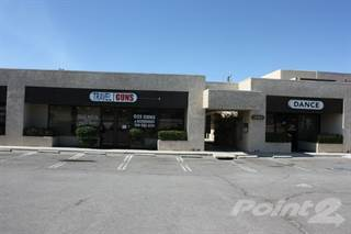 Comm/Ind for rent in 18355 Outer Highway 18, Apple Valley, CA, 92307