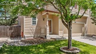 Single Family for sale in 7240 Canal Point, Colorado Springs, CO, 80922