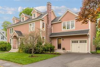 Single Family for sale in 54 Pleasant Street, Concord, MA, 01742