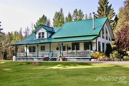 Residential Property for sale in 10429 Township Road 622, St. Paul County, Alberta