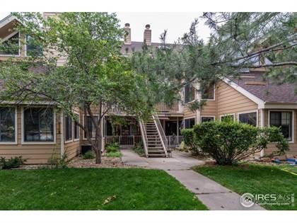 Residential Property for sale in 5922 Gunbarrel Ave C, Boulder, CO, 80301