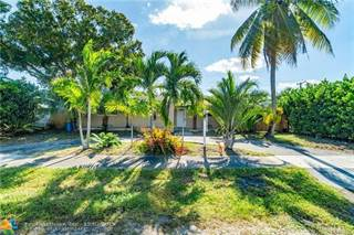 Residential Property for sale in 3140 SW 20th St, Fort Lauderdale, FL, 33312