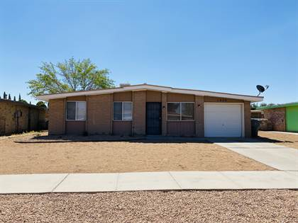 Residential Property for sale in 1650 PHIL GIBBS Drive, El Paso, TX, 79936