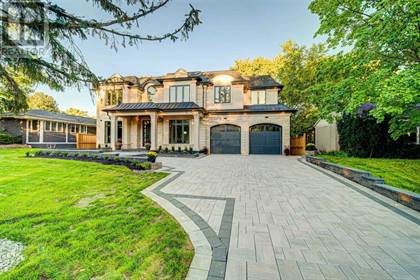 Single Family for sale in 245 SAVOY CRES, Oakville, Ontario, L6L1Y2