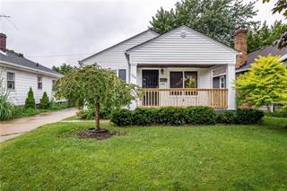 Single Family for sale in 1234 North EUCLID Avenue, Indianapolis, IN, 46201
