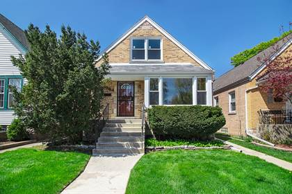 Residential Property for sale in 5344 North New England Avenue, Chicago, IL, 60656