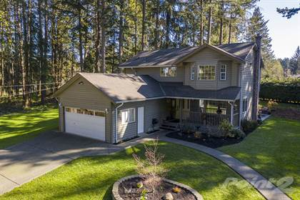 Residential Property for sale in 791 Timberlane Road, Vancouver Island, British Columbia