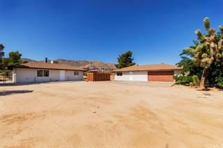 Single Family for sale in 61461 Pueblo Trail, Joshua Tree, CA, 92252