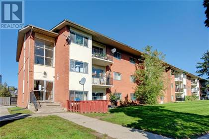 Single Family for sale in 1176 HAMILTON Road Unit 308, London, Ontario, N5W1A9