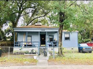 Residential for sale in 1144 W 22ND ST, Jacksonville, FL, 32209