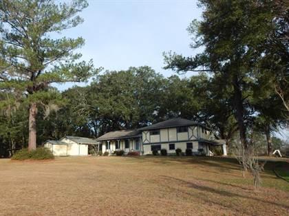 Residential Property for sale in 528 Gardner Rd, Baxley, GA, 31513