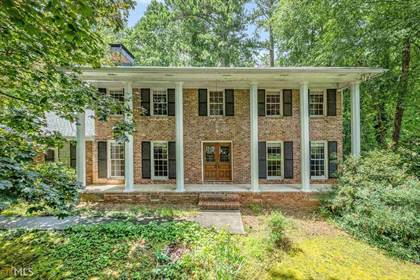 Residential Property for sale in 1755 Tamworth Ct, Dunwoody, GA, 30338