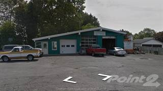 Comm/Ind for sale in 306 PARK Avenue East, Chatham, Ontario, N7M 3V9