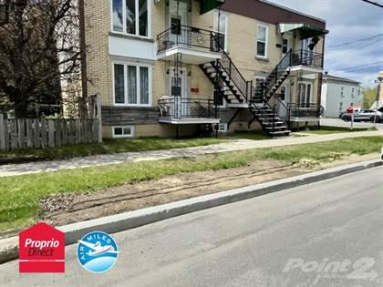 Commercial for sale in 2183-2195 Rue Bellevue, Shawinigan, Quebec, G9N3K7