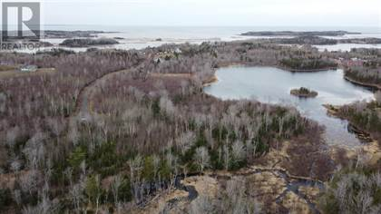 Vacant Land for sale in Lot 17 Lakeside Drive, Halifax, Nova Scotia