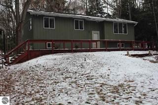 Single Family for sale in 4591 Blue Cedar Drive, Deerfield, MI, 48858