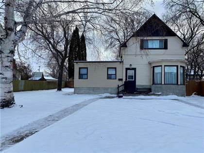 Single Family for sale in 206 TAYLOR AVE, Selkirk, Manitoba, R1A1G5