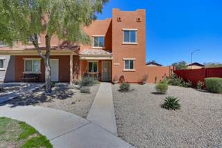 Townhouse for sale in 16325 N DESERT SAGE Street, Surprise, AZ, 85374