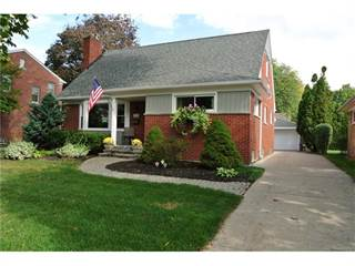 Single Family for sale in 2516 LINWOOD Avenue, Royal Oak, MI, 48073