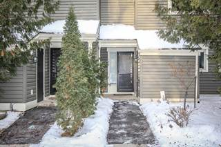 Condo for sale in 192 Escarpment Cres., Collingwood, Ontario