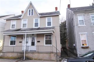 Duplex for sale in 214 East North Street, Bethlehem, PA, 18018