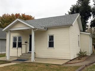 Single Family for sale in 108 E. Maple St., Gillespie, IL, 62033