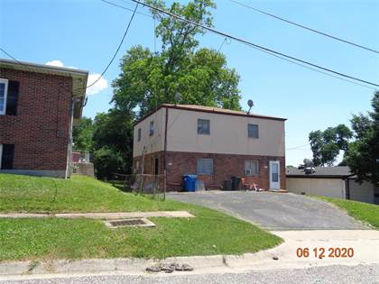 Multifamily for sale in 4124 North Lindbergh, Saint Ann, MO, 63074
